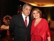 Alberto e Nequita Romcy