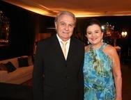 Armando e Silvia Campos