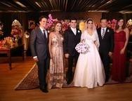 Casamento Pedro Garcia e Carla Laprovitera
