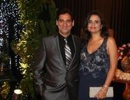 Daniel e Juliana Nascimento