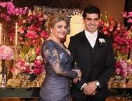 Eliana e Pedro Garcia