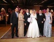 Fam�lia Pedro Garcia e Carla Laprovitera