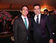 Gaud�ncio Lucena J�nior e Alan Bezerra