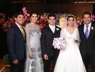 Gera Laprovitera, Flavia Sim�es, Pedro Garcia e Carla e Andr� Laprovitera
