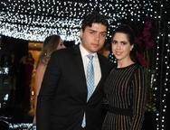 �gor Otoch e Lorena Arag�o