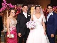J�lia, Pedro Garcia, Carla Laprovitera e Rafael Corr�a