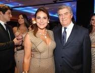 Patricia e Amar�lio Mac�do