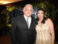 Ricardo e Rgeia Ponte