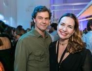 S�rgio Monteiro de Carvalho Guimar�es e Adriana Matar