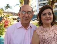 Bosco e Elismaria Mendes
