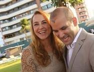 Ivone Fiuza e Samuel