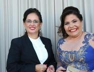 Maria Sales Montenegro e Ana Maria