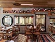 Restaurante Bossa