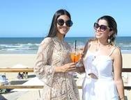 Juliana Holanda e Rafaela Oliveira