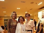 Andreia Fialho, Ana Georgina e Georgiana Loureiro