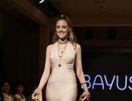 Bayusha apresenta nova coleção no RioMar Fashion Mom 2017