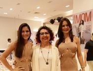 Gabriela Combraia, Ana e Júlia Cambraia