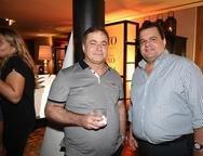 Jorge Wanderley e Renner Freire J�nior