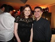 Cheyla e Isaac Furatdo
