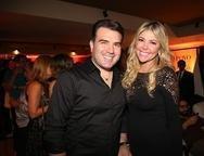 Danilo e Patr�cia Dias