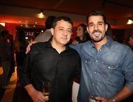 Deda Cardoso e Felipe Lima