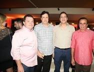 Fernando F�rrer, Ricardo e Augusto Lopes e Gaud�ncio Lucena