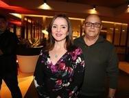 Nicole Barbosa e Philomeno J�nior