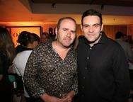 Roberto Pamplona e Clovis Holanda