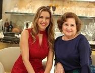 Eliziane Colares e Auricélia Queirós