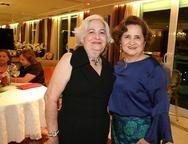 Yolanda Lima e Auricélia Queirós