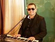 Pianista Alex Oliveira