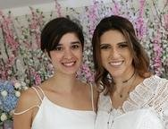 Danielle e Juliana Diniz