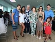Aniversario de Auricelia Queiroz