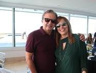 Francisco e Eveline Monteiro