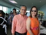 Fernando e Ines Rodrigues