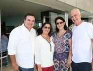 Martonio e Telma Rodrigues, Rosilandia e Humberto Lima
