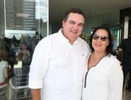 Martonio e Telma Rodrigues
