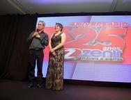 Zenir e Solineide Oliveira