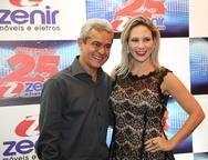 Zenir Oliveira e Ga�da Dias