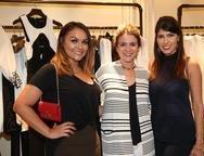 Samira Show, Kamila Melo e Flavia Simoes