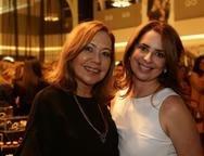 Ana Alcântara e Márcia Andrea