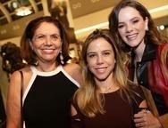 Ana, Mirela Rocha e Paulinha Sampaio