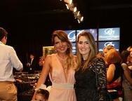 Ana Inês, Ana Carolina Fontenelle e Tatiana Feitosa