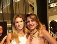 Bruna Walesca e Ana Carolina Fontenele