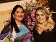 Elisa Oliveira e Jamille