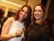 Márcia Andrea e Ana Claudia Camanary