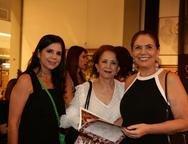 Lúcia Negrão, Lenita Negrão e Ana Dauria