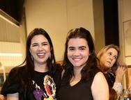 Priscila Fontenele e Priscila Leal