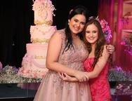 Laura e Larissa Braga