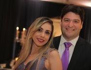 Amanda e Francisco Compos